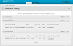 OpenShift Broker and Node in the Self-Service Catalog